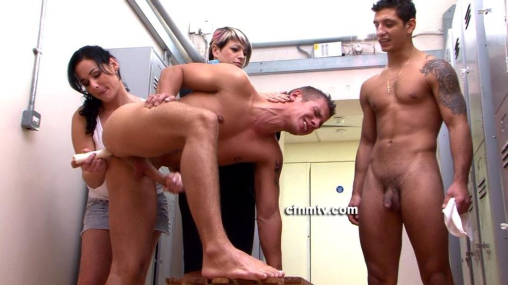 Gay nude muscle physical exams i had some 7