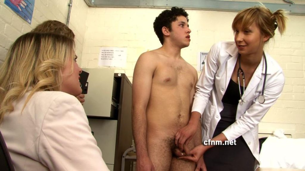 image Jock physical exam videos and erotic