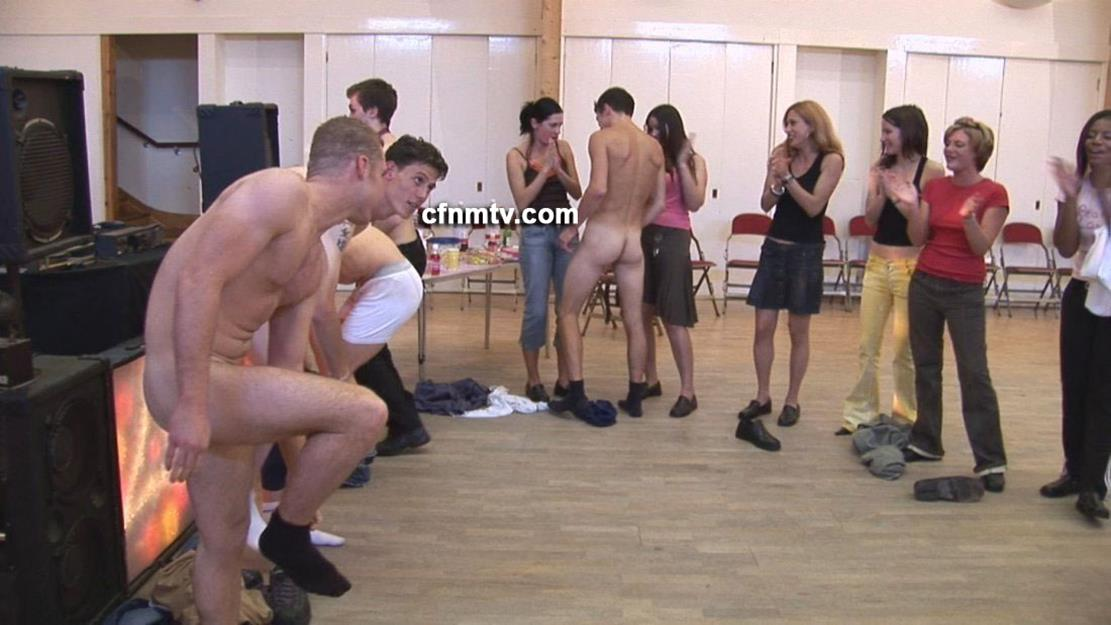 image Real girls teaching eachother how to use a dildo part 1