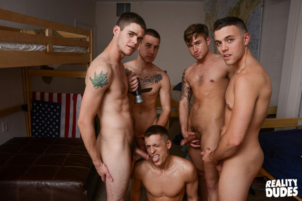 DickDorm – Back Up On It