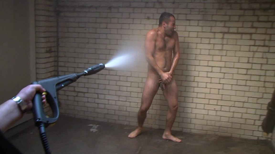 Police Strip Search Nude Fuck