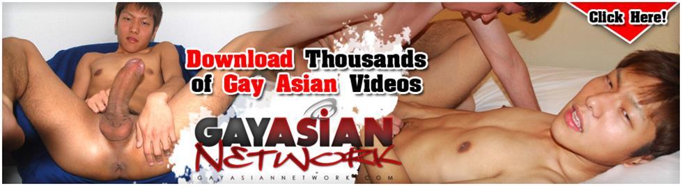 GayAsianNetwork - JAY'S BIG ADVENTURES: EPISODE TWO GayAsianNetwork