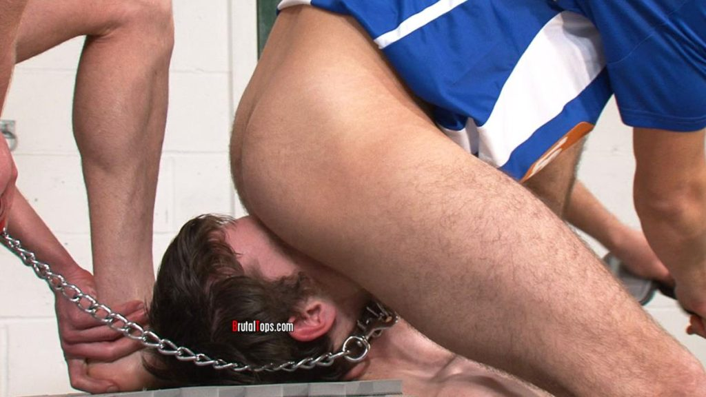 Gay domination sport, clubyoungsex video