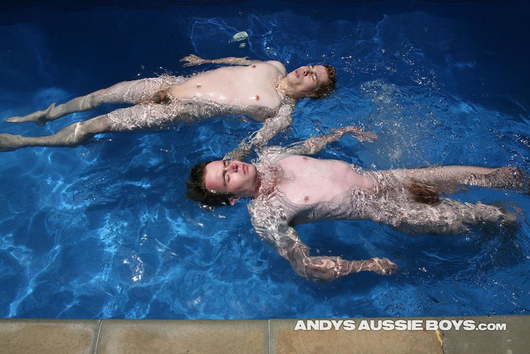 AndysAussieBoys – Larry & Vance Part 1