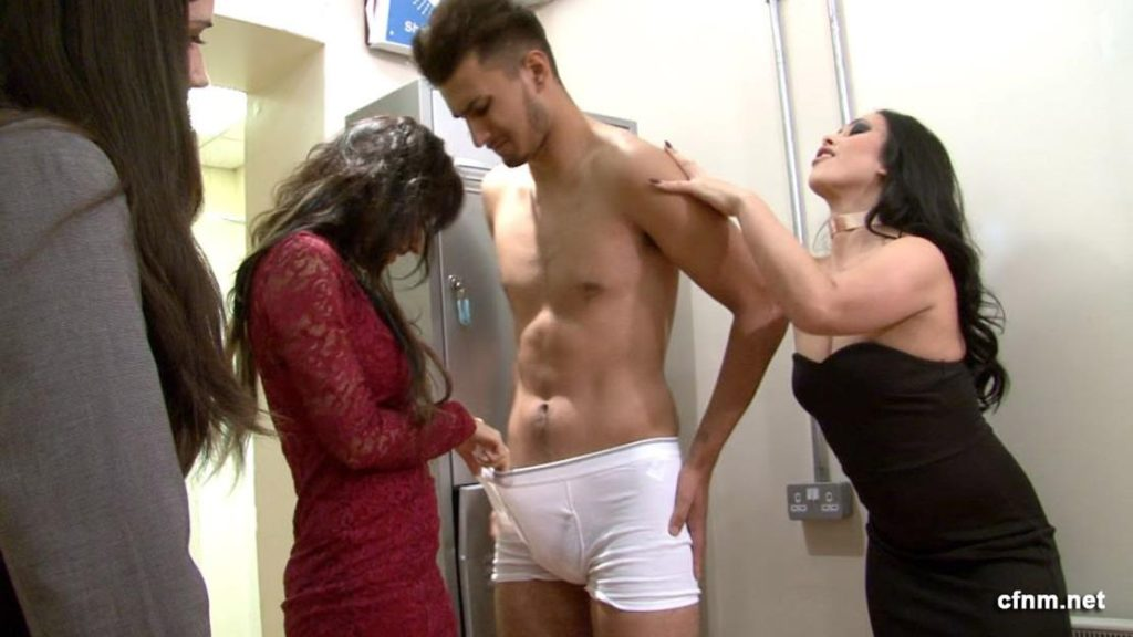 CFNM – Brothers – Hasip Stripped Naked CFNM