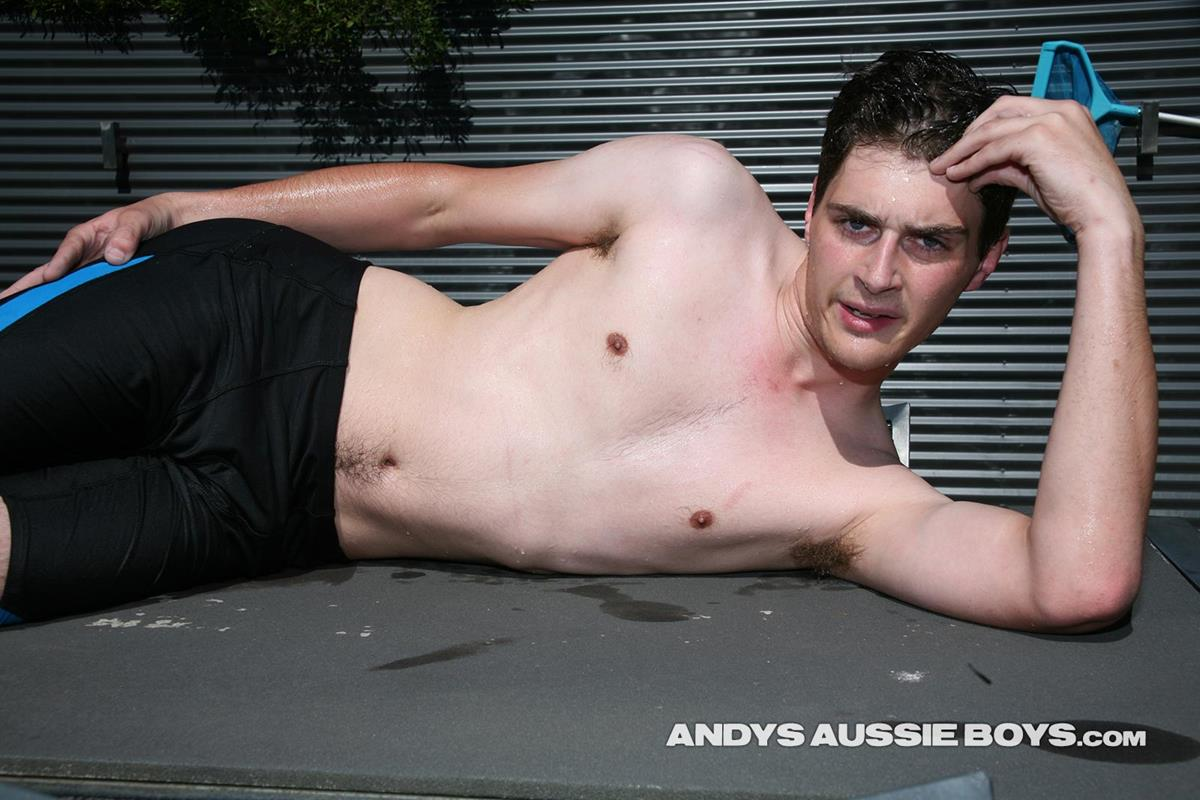 AndysAussieBoys – Davo