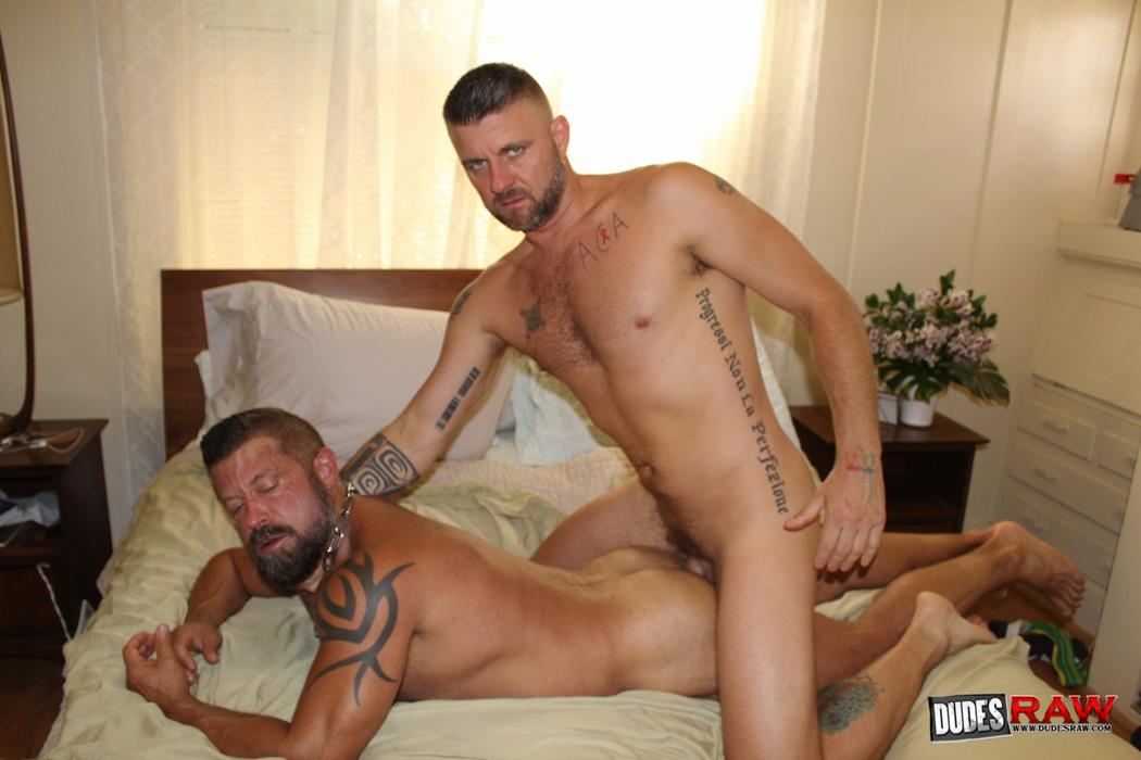 DudesRaw – JASPER GETS POUNDED BY CHRISTIAN
