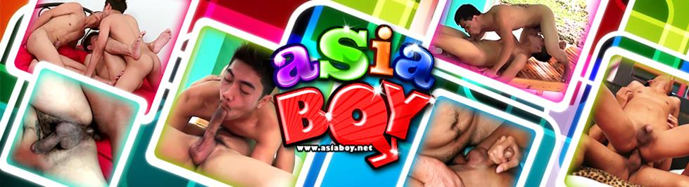 AsiaBoy - Asian Boys Albert and Oliver AsiaBoy