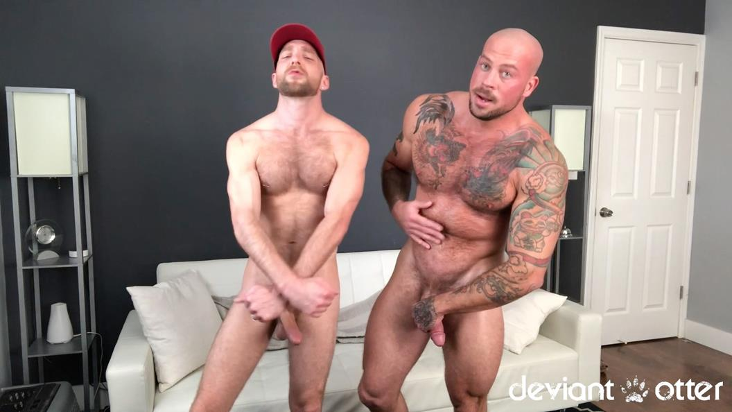 DeviantOtter – Renting my buddy