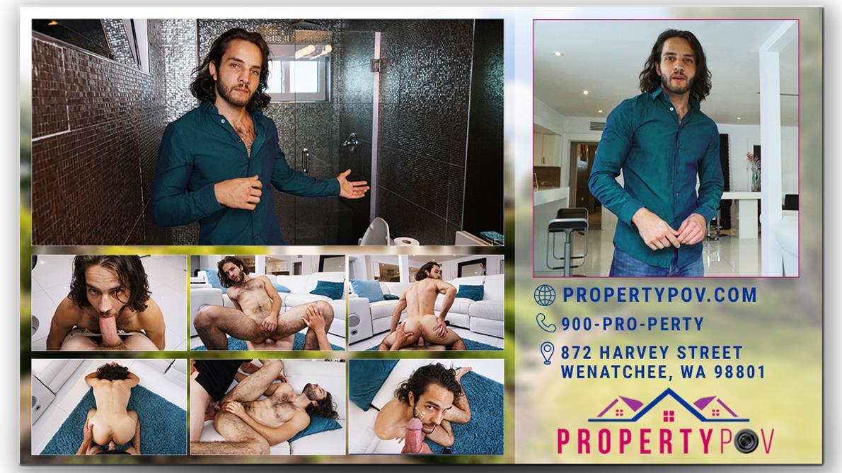 Property POV – Dante – Ass For Rent
