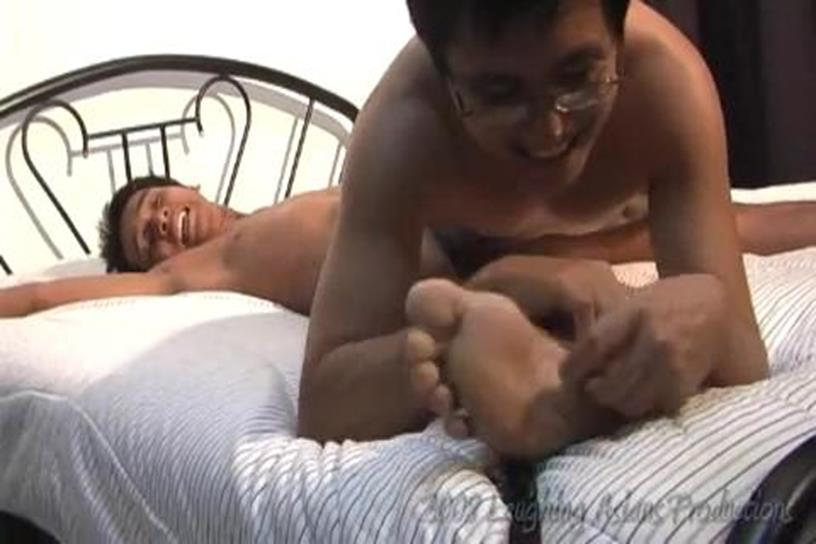 LaughingAsians – Ricky, Mike and Spike