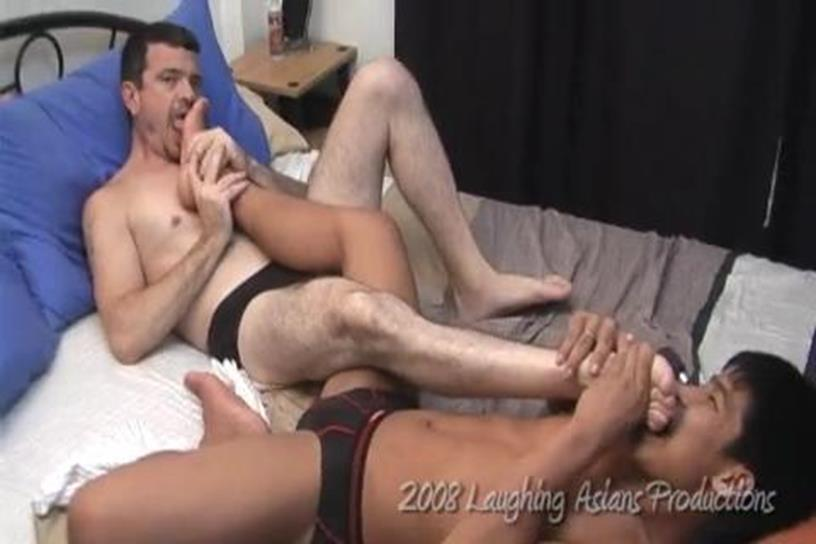 LaughingAsians – Mike and Jesse
