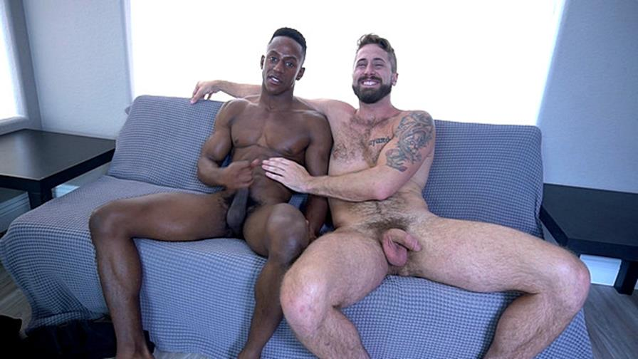 ManUpFilms – Humiliated by Liam Cyber & Wesley Woods