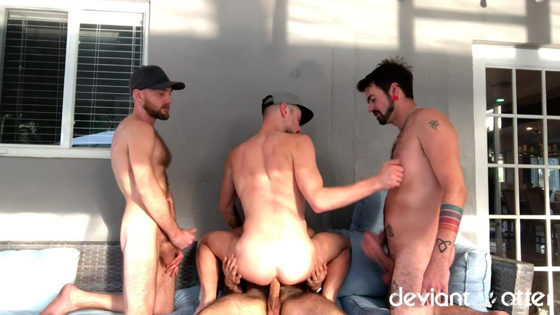 DeviantOtter – Behind The Smut – British Invasion