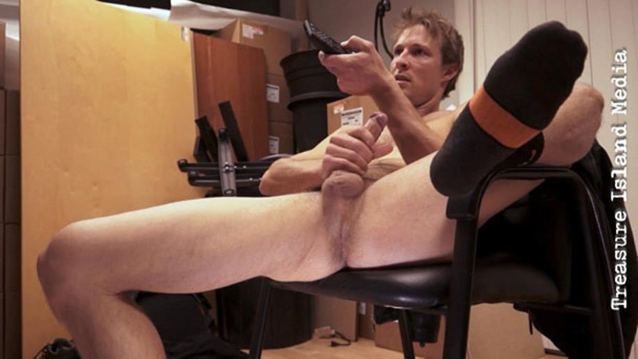 TimJack – Blaine Madison – Cock 2