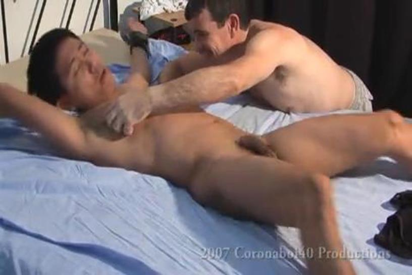 LaughingAsians – Ricky & Mike