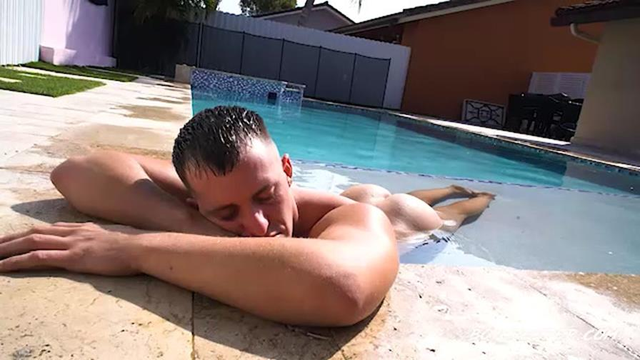 BoyCreeper – Punished By The Pool Guy
