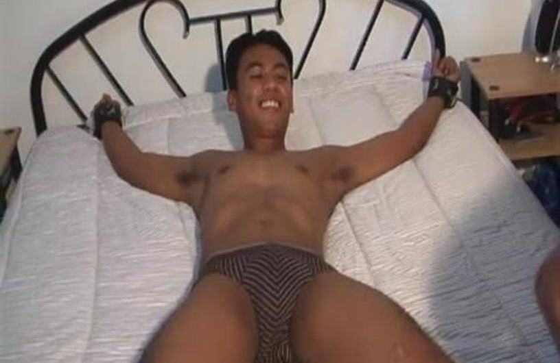 LaughingAsians – Ricky, Mike and George
