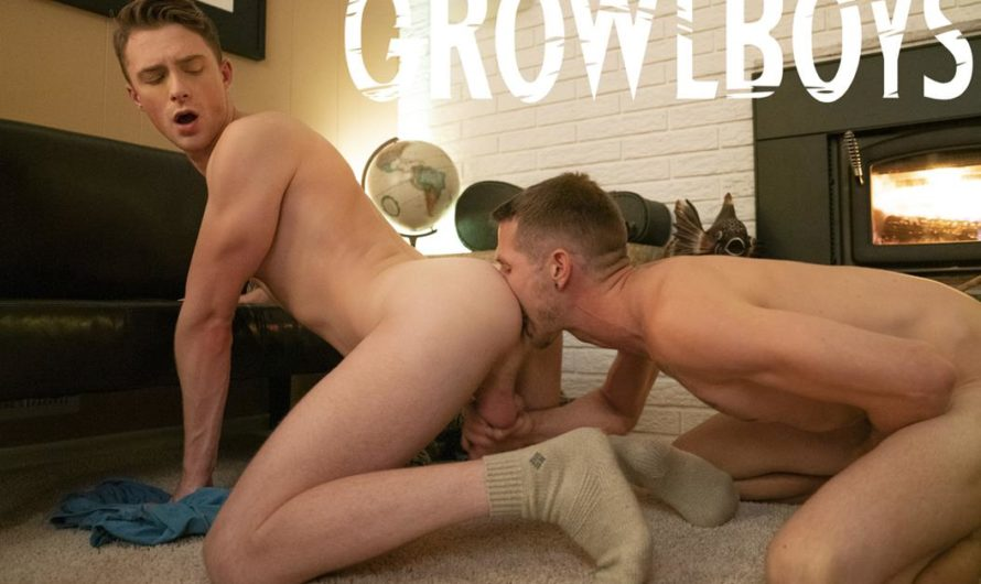GrowlBoys – The Monster CHAPTER 2: Hierophant of Min – Cole Blue, Tim Armstrong