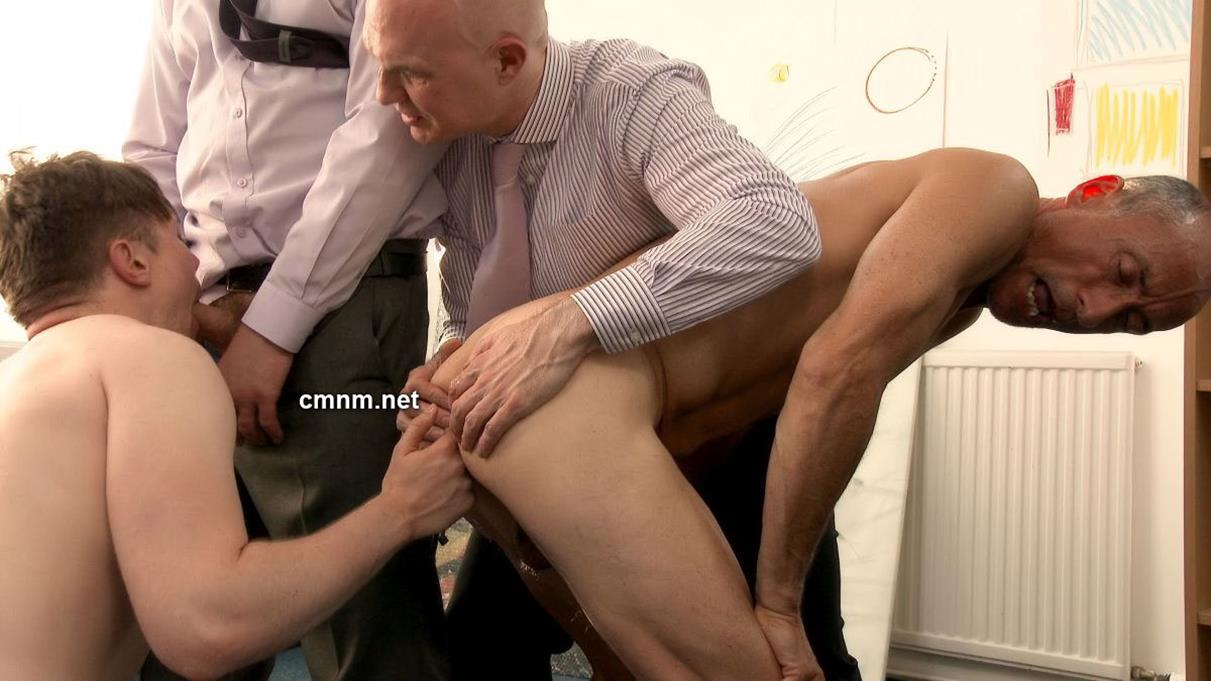 CMNM - The Police Come Calling - Part 5 CMNM