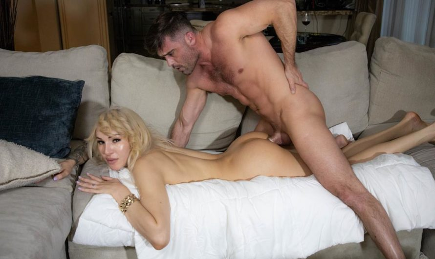 TransSensual – Wife Swap 2 – Truth or Dare – Ryder Monroe, Lance Hart