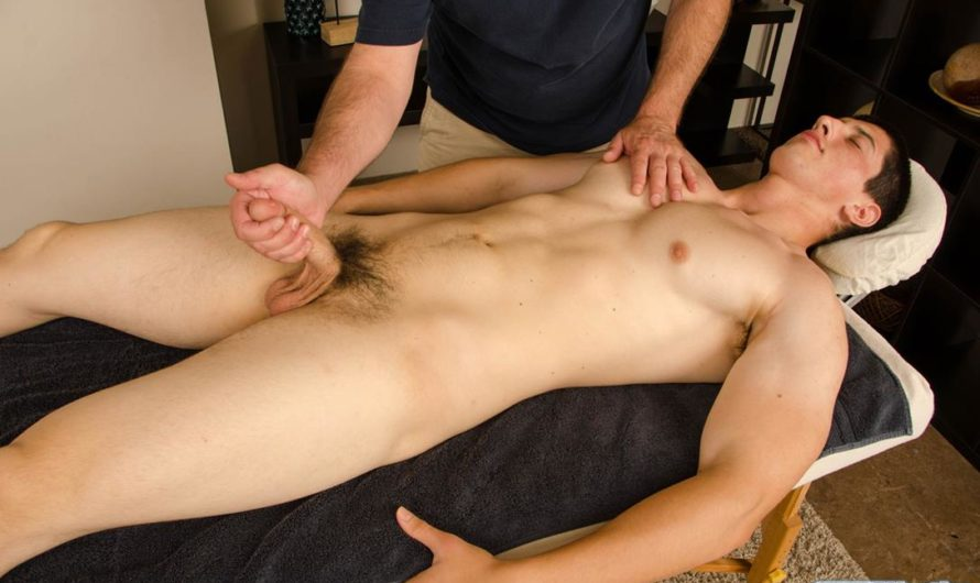 SpunkWorthy – Robert's Massage