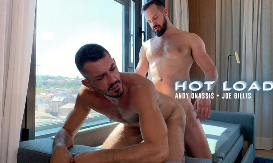 CutlersDen – Hot Load – Andy Onassis, Joe Gillis