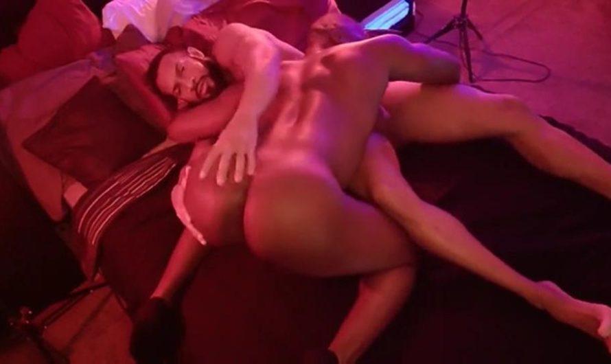 NastyBlackBoys – The Red Room – Jay Landford, Dre Gilcrest