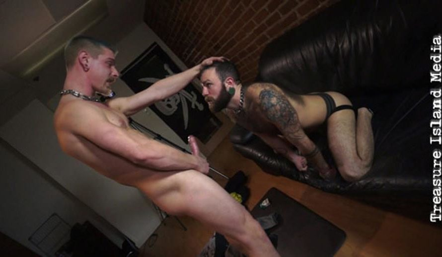 TimFuck – Cody Winter, Gutter Pup