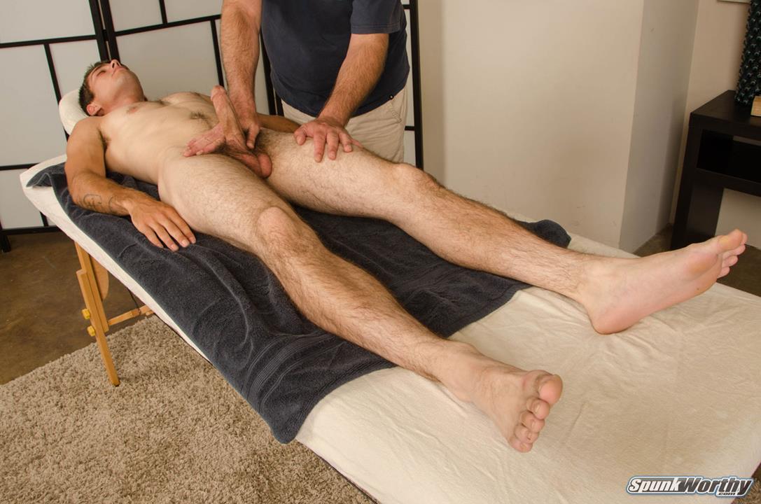 SpunkWorthy - Niles' Massage SpunkWorthy
