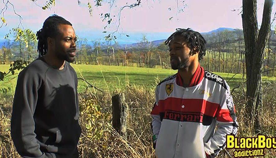 BlackBoyAddictionz – Revenge Is Sweet – Ross & Trapp