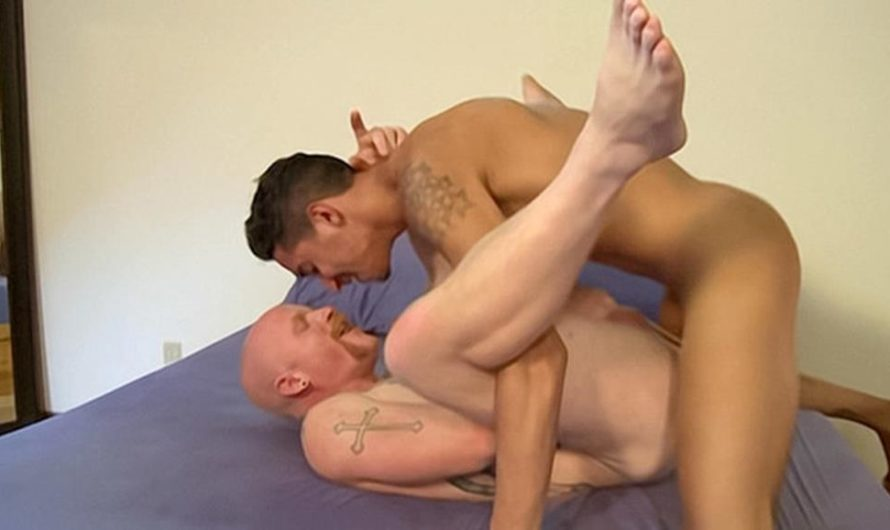 DaddySexFiles – Brock Cant Get Enough Of That Dick – Brock Rustin, Jd Ryder