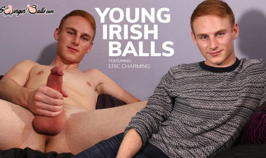 SwinginBalls – YOUNG IRISH BALLS – Eric Charming