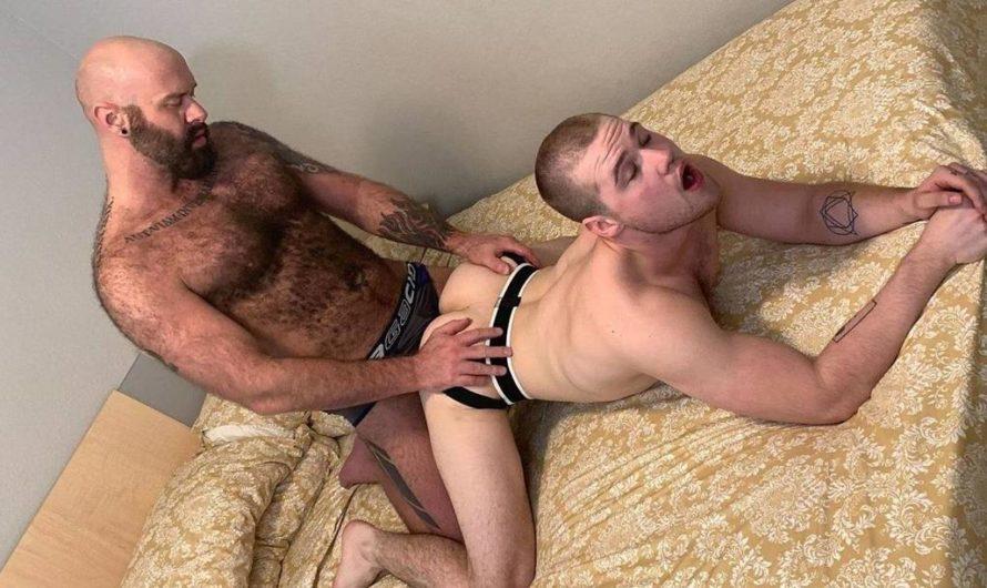 BreedMeRaw – Luke Harrington, Jett Reed