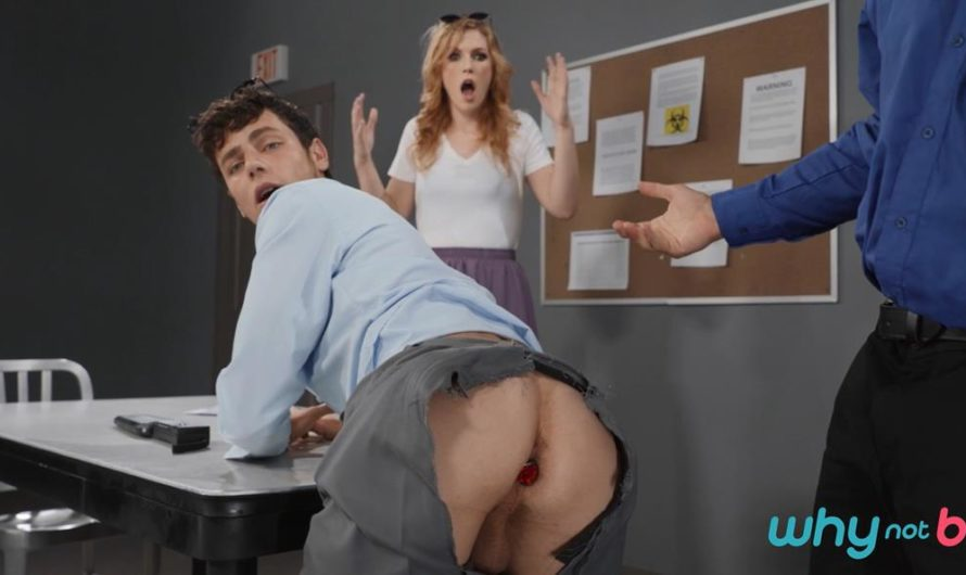 WhyNotBi – What's In Their Pants – Ella Nova, Kaleb Stryker, Donte Thick