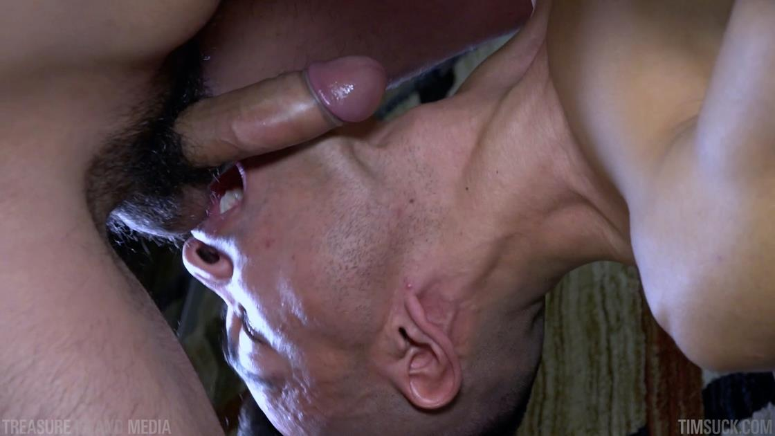 TimSuck - David Negrete, Brandon Loy TimSuck