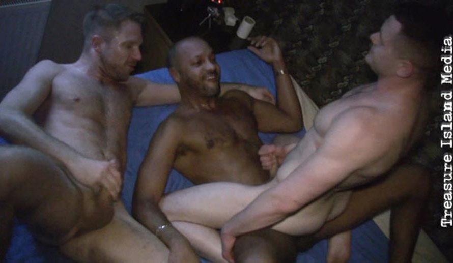 TimFuck – Blue Bailey, Freddy Wolfe, Will Ride