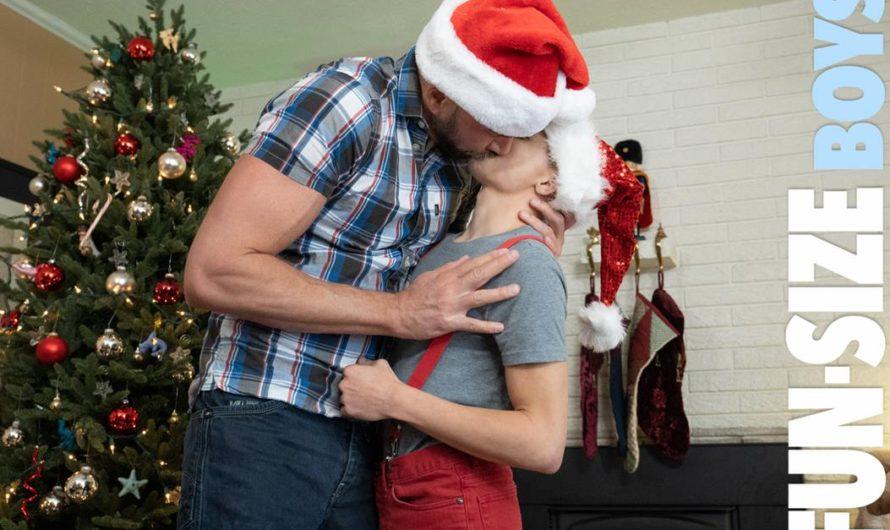 FunSizeBoys – Santa's Little Helper – Austin L Young, Dolf Dietrich
