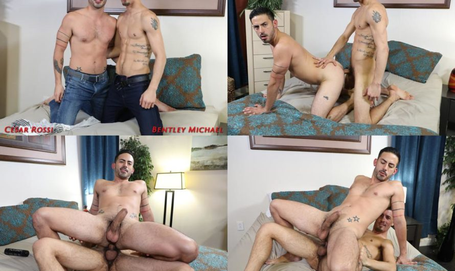 BadPuppy – Cesar Rossi, Bentley Michael
