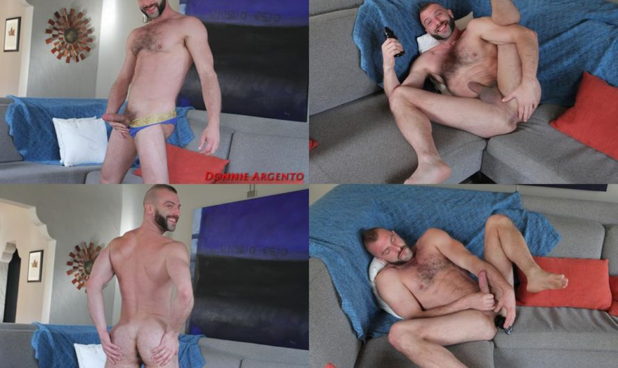 BadPuppy – Donnie Argento