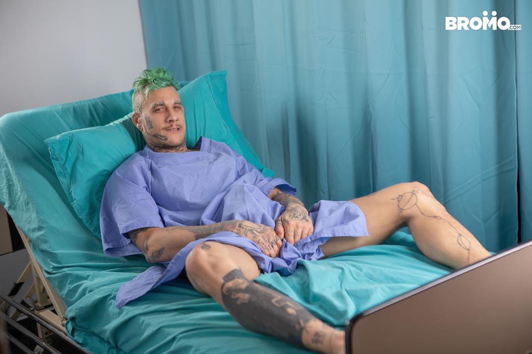 Bromo - Clinically Hard - Bo Sinn, Lev Ivankov Bromo