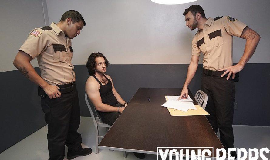 YoungPerps – Case #2002081-67 – Leo Silva, Brian Adams, Dante Drackis