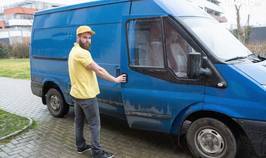 Bromo – Delivering Fucks – Jerry & Jerome