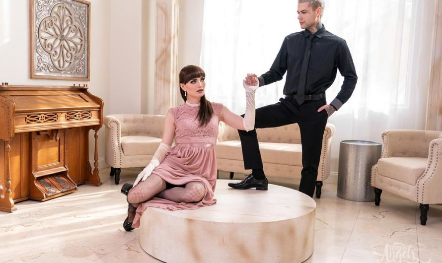 TransAngels – Who Needs Manners? – Natalie Mars, Mickey Taylor