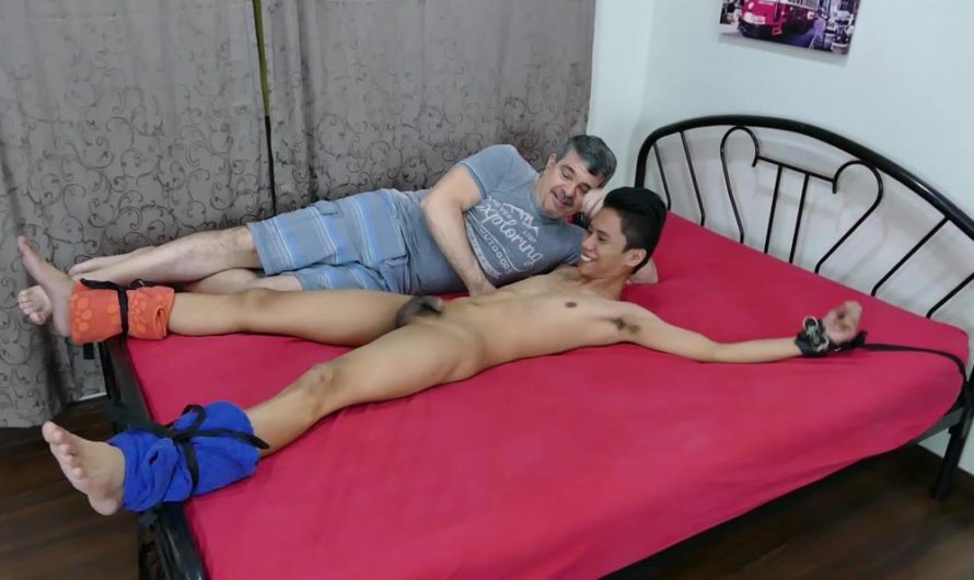 DaddysAsians – Daddy Mike and Idol