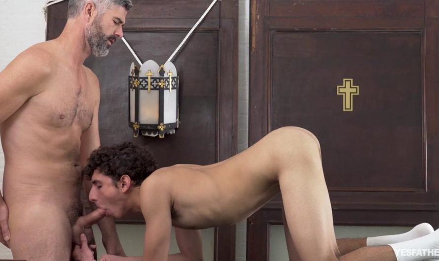 YesFather – Altar Training – Carter Ford, Father Oaks