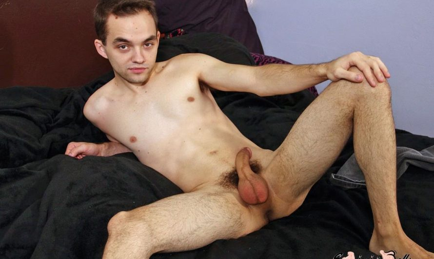 SwinginBalls – Horny Boy Balls – Marcus Rivers