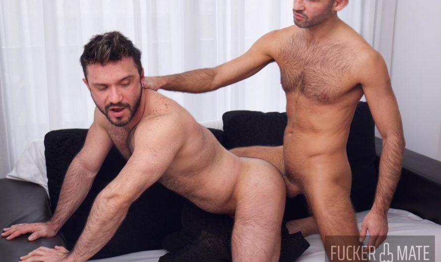 FuckerMate – Vadim Romanov, Kike Gil