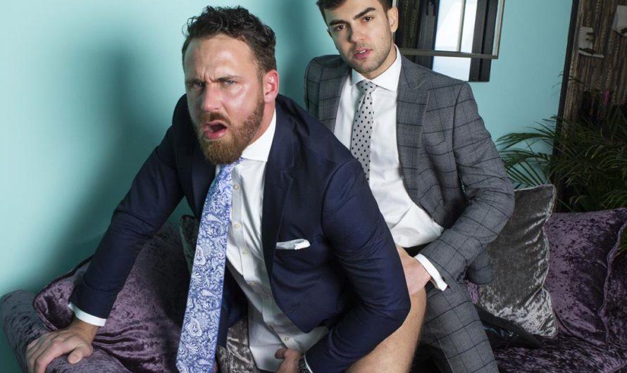 MenAtPlay – The Good Neighbor – Alexander Muller, Logan Moore