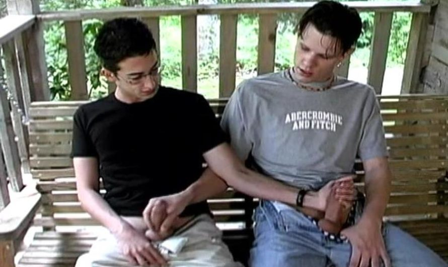 HotBoyUSA – Brayden and Chris